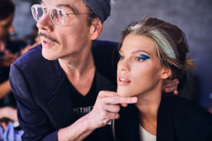 Friseur Wien La Biosthetique Berlin Fashion Week
