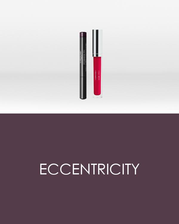 Friseur ##kunden|ort## - La Biosthetique Make-Up Kollektion Herbst-Winter 2021/2022 - Eccentricity
