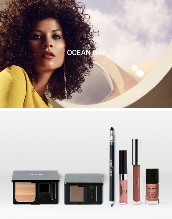 Friseur Bonn La Biosthetique Make-up Collection Spring/Summer 2020