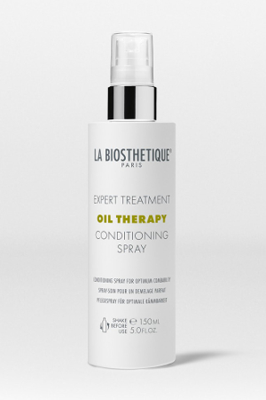 Friseur Grabs La Biosthetique Oil Therapy
