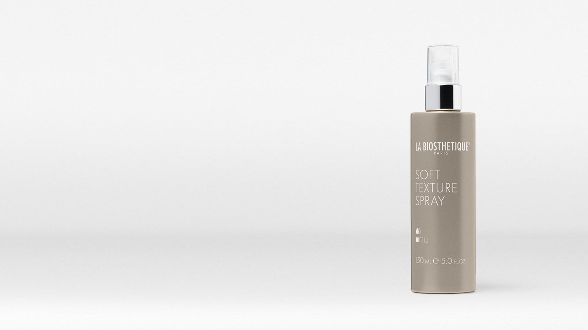 Friseur Plochingen La Biosthetique Soft Texture Spray