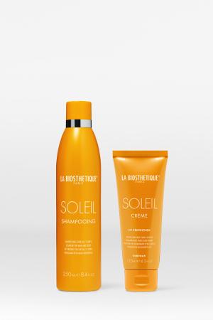 Friseur Oberderdingen La Biosthetique Soleil Shampooing & Creme