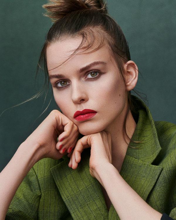 La Biosthetique Make-Up Kollektion Herbst-Winter 2021/2022