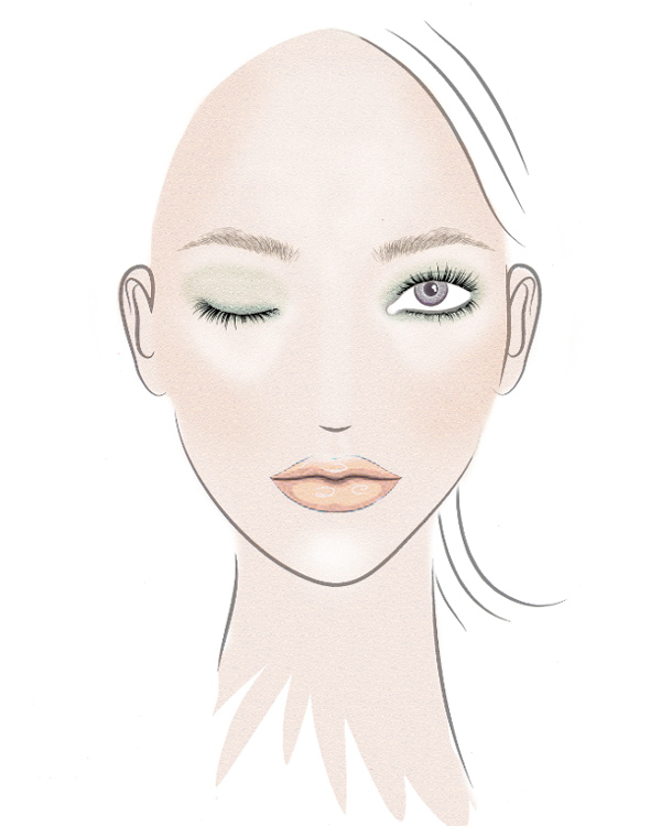 La Biosthetique Make-Up Kollektion Herbst-Winter 2021/2022 - Delicacy