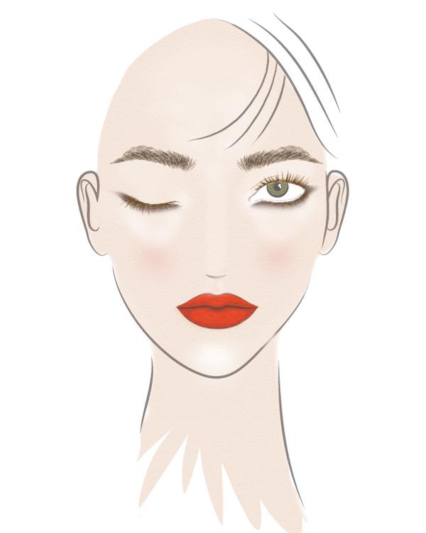 La Biosthetique Make-Up Kollektion Herbst-Winter 2021/2022 - Eccentricity