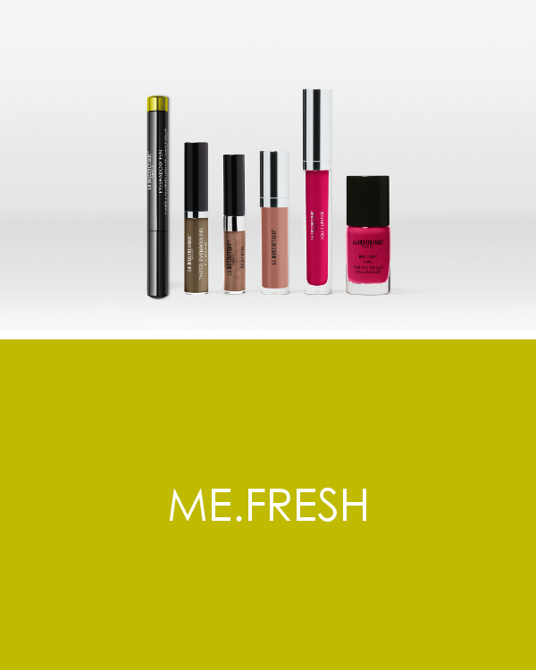 La Biosthétique Make-Up Kollektion Frühling-Sommer 2021 - Me.Fresh